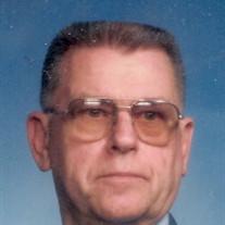 Floyd Curtis Cobb