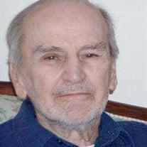 Roy Harold Wolfskill