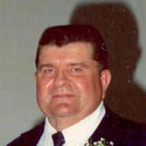 Bernard Keith Kimmerling