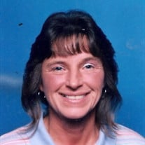 Vicky S. Berry