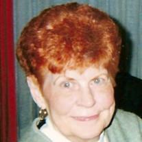 Ruby C. Foust