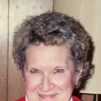 Charlotte M. Arthur