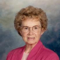 Ruth V. Pryor