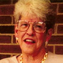 Joan A. Williams