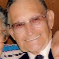 William F. Leap