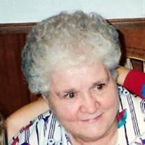 Deloris Jean Womack