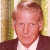 Herbert R. Carter