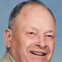 James W. Rhorback