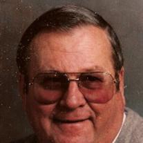 Robert Lee Tumulty
