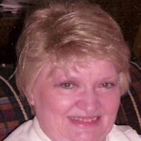 Mary Carolyn Bannon
