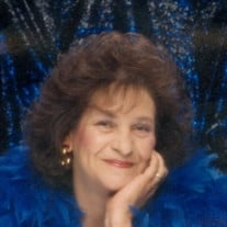 Carol Jean Brooks