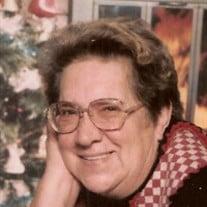 Martha P. Hollingsworth