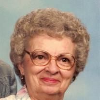 Betty Lou Carpenter