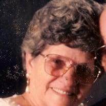 Donie B. Kendall
