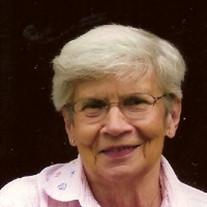 Julia A. Helmic