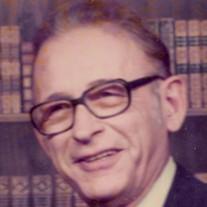 Joseph Eberhart Luetgenau Jr.
