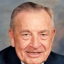Joseph Thomas Gibson Sr.