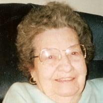 Bessie A. Campbell