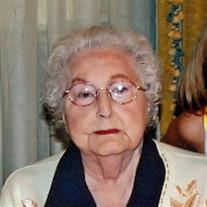 Evelyn De St. Jean