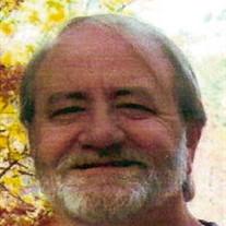 Robert Earl Martin