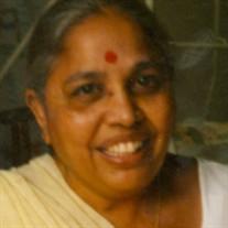 Dhaniben Laljibhai