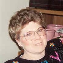 Pamela Jean Gilley