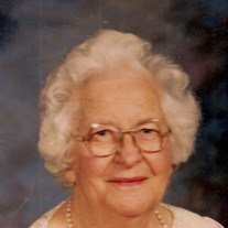 Dorothy A. Black