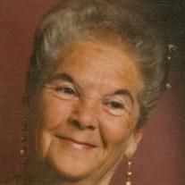 Lorraine Marie Edgell