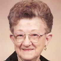 Hattie M. Davis