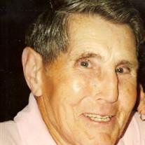 Forrest Eugene Benefiel