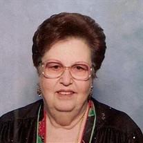 Lucille M. Edge