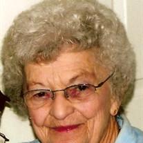 Pearl N. Lauber