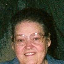 Phyllis R. Mollet