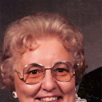 Marjorie B. Swanson