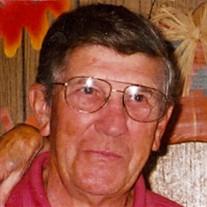 John Ward, Jr.