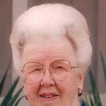 Mary M. Stoker