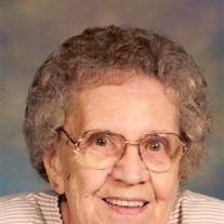 Helen E. Fouts