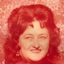 Mary Westmoreland