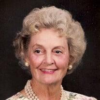 Margaret M Harrison