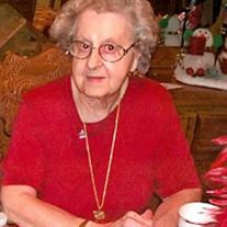 Virginia A. Douglas