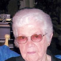 Mildred O. Dunbar