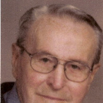 Herbert Danner, Jr.