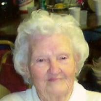Dorothy Virginia Gustin