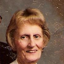Nancy C. Lee