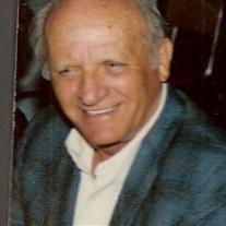 Arnold Ervin