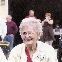 Carolyn M. Shultz