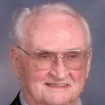 Ralph Vernon Rodecap