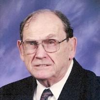 Elmer H. Thomas