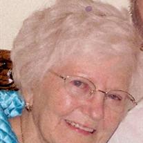Mabel B Montgomery