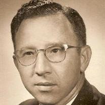 Lenus W. Elsey